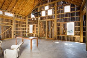 barn renovation 2